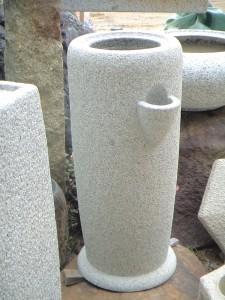 M5 立水鉢 北木